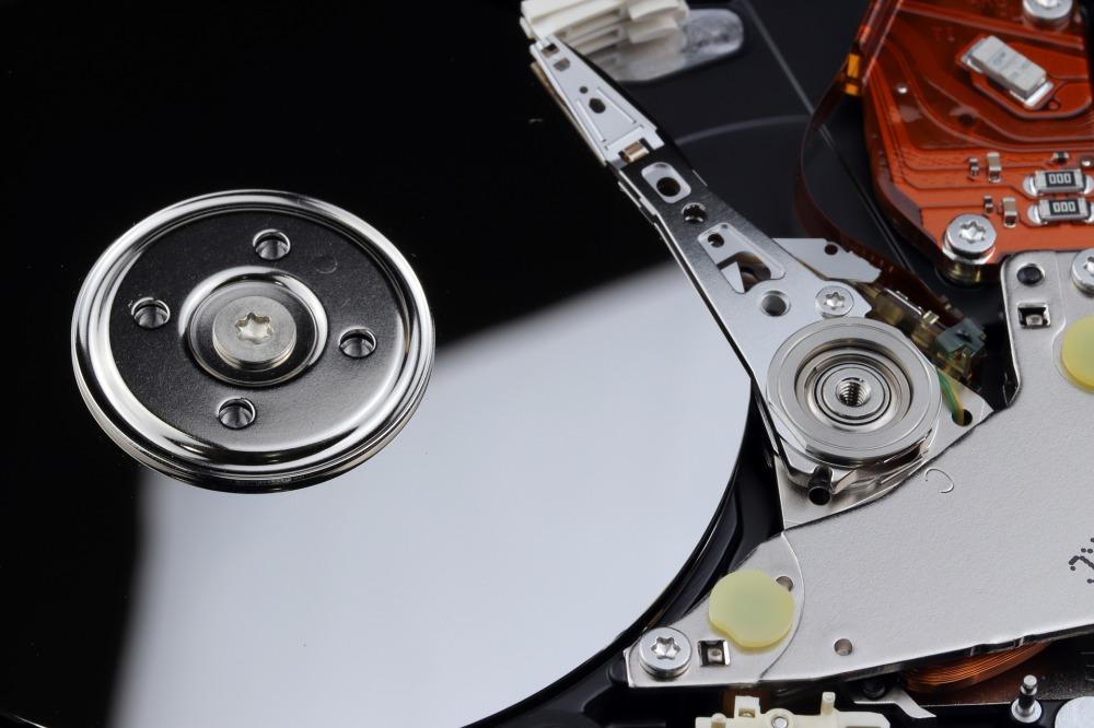 HDD image